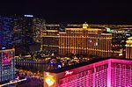 World's tallest Ferris wheel in Las Vegas - The Strip (14587283368).jpg