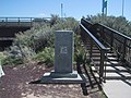 World Famous Evel Knievel Monument for The 1974 Attempt to Jump The Snake River Twin Falls Idaho - panoramio.jpg