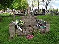 World War I Cemeteries nr 311 in Nowy Wiśnicz (Cmentarz wojenny nr 311 Nowy Wiśnicz (1).JPG