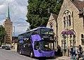 Wright StreetDeck SK66 HUA Oxford NewRd.jpg