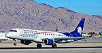 XA-GAF Aeroméxico Connect Embraer ERJ-190LR (ERJ-190-100 LR) s-n 19000666 (39589072791).jpg