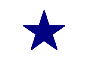 XX Corps (Union Army) - Image: XI Icorpsbadge 3