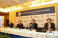 XVII Trobada d'Economia a S'Agaró, 8-9 febrer 2013.jpg