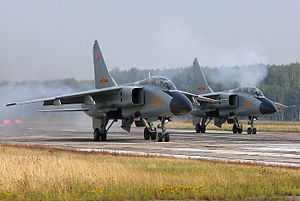 Xian JH-7A at Shagol.jpg