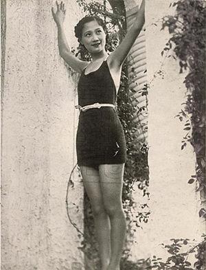 Xu Lai (actress) - Xu Lai