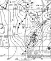 Xynthia NOAA surfaceprediction.png