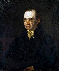 Reverend Charles Wellbeloved (1769–1858)
