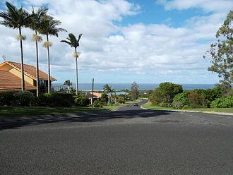Ocean Shores, New South Wales - Yallakool Drive