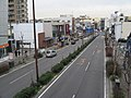 Yamate Green Road Motoyama Intersection.jpg