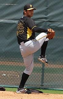 Yang Yao-hsun Taiwanese baseball player