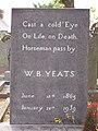Yeats grave tn.jpg