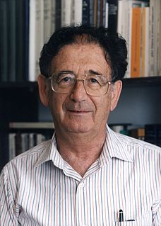 Yehuda Bauer Israeli historian of the Holocaust
