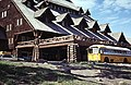 Yellowstone National Park Old Faithful Inn 1971 02.jpg