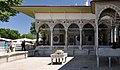 Yerevan Kiosk in the Topkapı Palace, Istanbul, Turkey 005.jpg