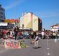 Yläkaupungin Yö - skateboarding.JPG