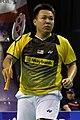 Yonex IFB 2013 - Quarterfinal - Hoon Thien How - Tan Wee Kiong vs Lee Yong-dae - Yoo Yeon-seong 04.jpg