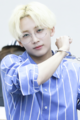 Yoon Jeong-han during a fan signing event in June 2017 02.png