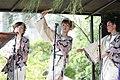 Yosakoi Performers at Kochi Yosakoi Matsuri 2005 09.jpg