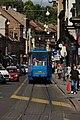 Záhřeb, Ilica, tramvaj II.jpg