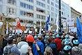 Zagreb pension reform protest 20181020 DSC 8960.jpg