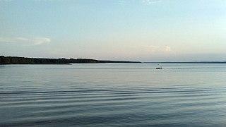 Sulejowski Reservoir reservoir
