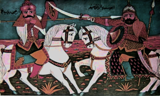 Banu Hilal - Image: Zanati khalifa