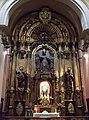 Zaragoza - San Pablo - Retablo de la Virgen de los Dolores.jpg