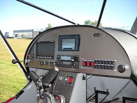 Zenith STOL CH 701 - Wikiwand