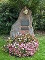 Zentralfriedhof Wien Grabmal Dorothea Neff.jpg