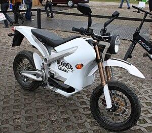 Zero Motorcycles - Zero Z-force