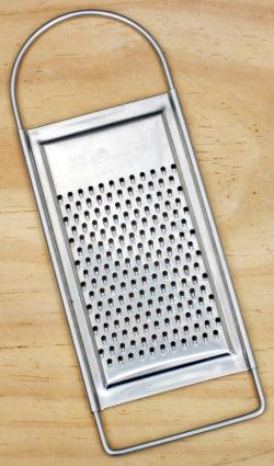 Rallador wikipedia la enciclopedia libre for Rallador de cocina