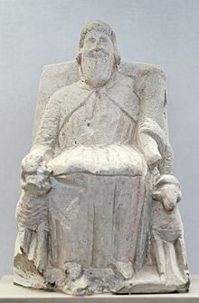 Image illustrative de l'article Zeus Ammon