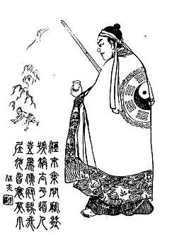 Zhang Jue Yellow Turban leader