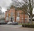 Zingem - Belgium - Town hall.jpg