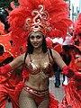Zoetermeer Caribbean Carnival dancer.jpg