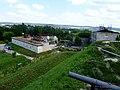 Zolochiv Lvivska-Castle-Ravelin&Corps above gate.jpg