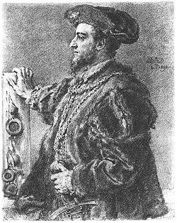 Najmłodszy król Polski