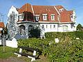 """""""Esmeralda"""", twee-onder-ééndakvilla, Meerlaan 58,60, Knokke (Knokke-Heist).JPG"""