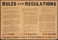 """Rules and Regulations...Threshing Committee of the U.S. Food Administration for Knox Co."" - NARA - 512713.tif"