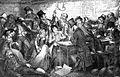 'Drunkard's children', -son gambling Wellcome L0007440.jpg