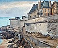 (Albi) Les remparts de Saint-Malo (1935) MTL.198.jpg