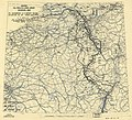 (March 13, 1945), HQ Twelfth Army Group situation map. LOC 2004631903.jpg