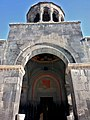 +Mughni Saint Gevorg Monastery 18.jpg