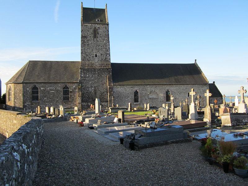 église Notre-Dame de fr:Tourville-sur-Sienne