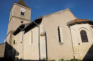 Gézoncourt Commune in Grand Est, France