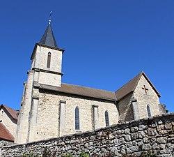 Église St Jacques Lompnaz 4.jpg