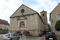 Église St Léger Gevingey 1.jpg