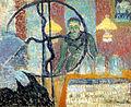 Émile Bernard Interior in Pont-Aven 1887.jpg