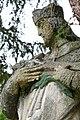 Ötvöskónyi, Nepomuki Szent János-szobor 2021 13.jpg