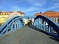 České Budějovice, Zlatý most II.JPG